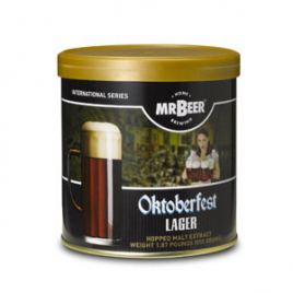 Пивная смесь Mr.Beer Oktoberfest Lager